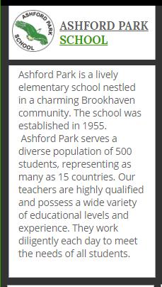 asford park